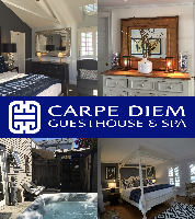 Carpe Diem Guesthouse & Spa