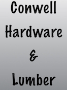 Conwell Hardware and Lumber