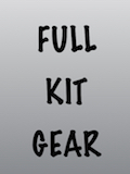 FULL KIT GEAR