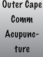 Outer Cape Community Acupuncture