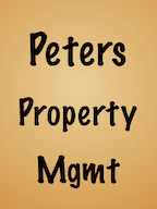 Peters Propety Management