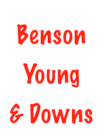 Bensoy Young and Downs Insurance Agency